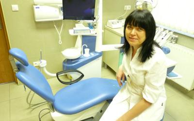 Stomatologia Dentica Jozefoslaw - galeria12