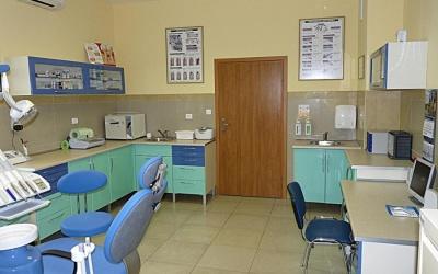 Stomatologia Dentica Jozefoslaw - galeria2