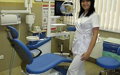 Stomatologia Dentica Jozefoslaw - galeria7