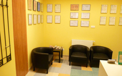 Stomatologia Dentica Jozefoslaw - galeria8